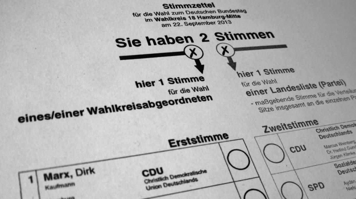 nichtwähler bundestagswahl 2017